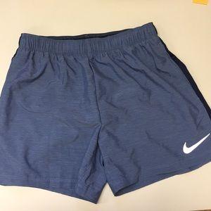 Nike Men's challenger 5in Running Shorts